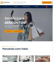 Website tipo portal